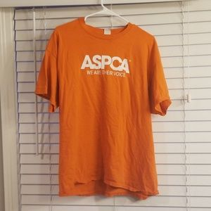 Orange ASPCA Shirt